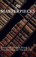 ebook: 50 Masterpieces Everyone Should Read Atleast Once In Their Lives