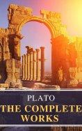 ebook: Plato: The Complete Works (31 Books)