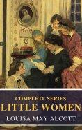 ebook: The Complete Little Women