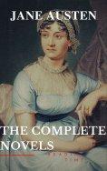 eBook: Jane Austen: The Complete Novels
