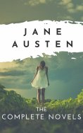 eBook: The Complete Works of Jane Austen