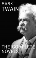 ebook: Mark Twain: The Complete Novels