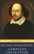 ebook: William Shakespeare : Complete Collection (37 plays, 160 sonnets and 5 Poetry...)