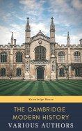 ebook: The Cambridge Modern History