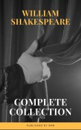 ebook: The Complete Works of William Shakespeare (37 plays, 160 sonnets and 5 Poetry...)