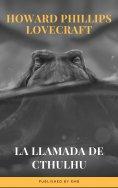eBook: La Llamada de Cthulhu