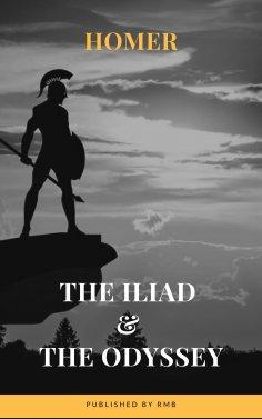 eBook: The Iliad & The Odyssey