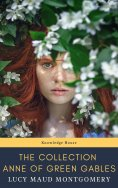 eBook: The Collection Anne of Green Gables