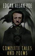 ebook: Edgar Allan Poe: Complete Tales and Poems