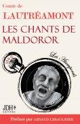 eBook: Les chants de Maldoror, du Comte de Lautréamont