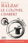 eBook: Le Colonel Chabert, Honoré de Balzac, préfacé par A. Maufinet