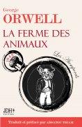 eBook: La ferme des animaux