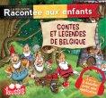 ebook: Contes et légendes de Belgique