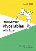 eBook: Improve your PivotTables with Excel