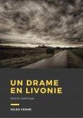 eBook: Un drame en Livonie