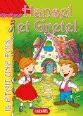 eBook: Hansel et Gretel