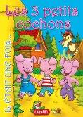 eBook: Les 3 petits cochons