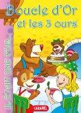 eBook: Boucle d'Or et les 3 ours