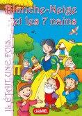 eBook: Blanche-Neige et les 7 nains