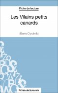 eBook: Les Vilains petits canards de Boris Cyrulnik (Fiche de lecture)