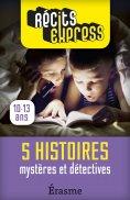 eBook: Mystères et détectives