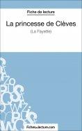 ebook: La princesse de Clèves de Madame de La Fayette (Fiche de lecture)