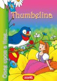eBook: Thumbelina