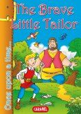 eBook: The Brave Little Tailor