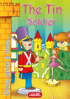 ebook: The Tin Soldier