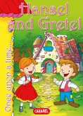 eBook: Hansel and Gretel