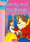 eBook: Beauty and the Beast