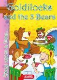 eBook: Goldilocks and the 3 Bears