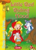 eBook: Little Red Riding Hood
