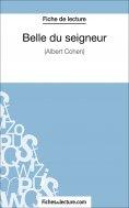 eBook: Belle du seigneur