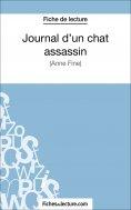 eBook: Journal d'un chat assassin