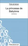 eBook: La princesse de Babylone