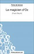 eBook: Le magicien d'Oz