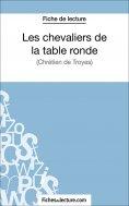 eBook: Les chevaliers de la table ronde