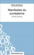 eBook: Manifestes du surréalisme