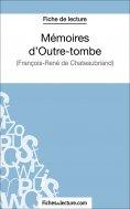 eBook: Mémoires d'Outre-tombe