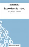 eBook: Zazie dans le métro
