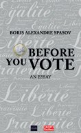 eBook: 1 Euro Before You Vote