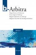 ebook: b-Arbitra