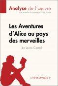 eBook: Alice au pays des merveilles de Lewis Carroll (Fiche de lecture)