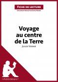 ebook: Voyage au centre de la Terre de Jules Verne (Fiche de lecture)