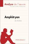 eBook: Amphitryon de Molière (Analyse de l'œuvre)