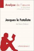 eBook: Jacques le Fataliste et son maître de Denis Diderot (Fiche de lecture)