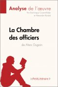 eBook: La Chambre des officiers de Marc Dugain (Analyse de l'oeuvre)