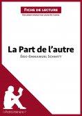 ebook: La Part de l'autre d'Éric-Emmanuel Schmitt (Fiche de lecture)