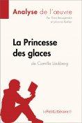 eBook: La Princesse des glaces de Camilla Läckberg (Analyse de l'oeuvre)